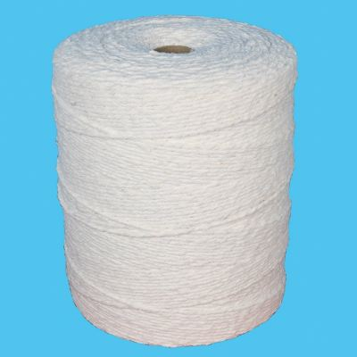 Natural Mop Yarn - 5kg / cone
