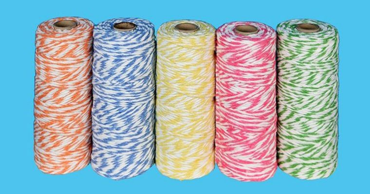 Mixed Colour Mop Yarn Mop Yarn Arona Mop Products