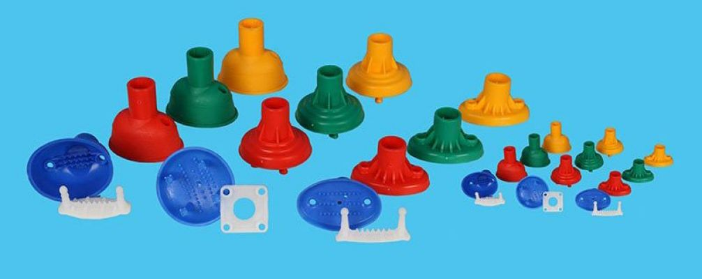Mop Plastic Cap / Socket / Connector