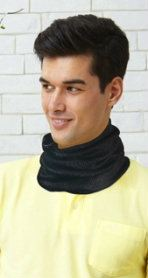 AS011 - Plain Neckwarmer