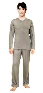 UW131 - Men's Long Sleeve Undershirt