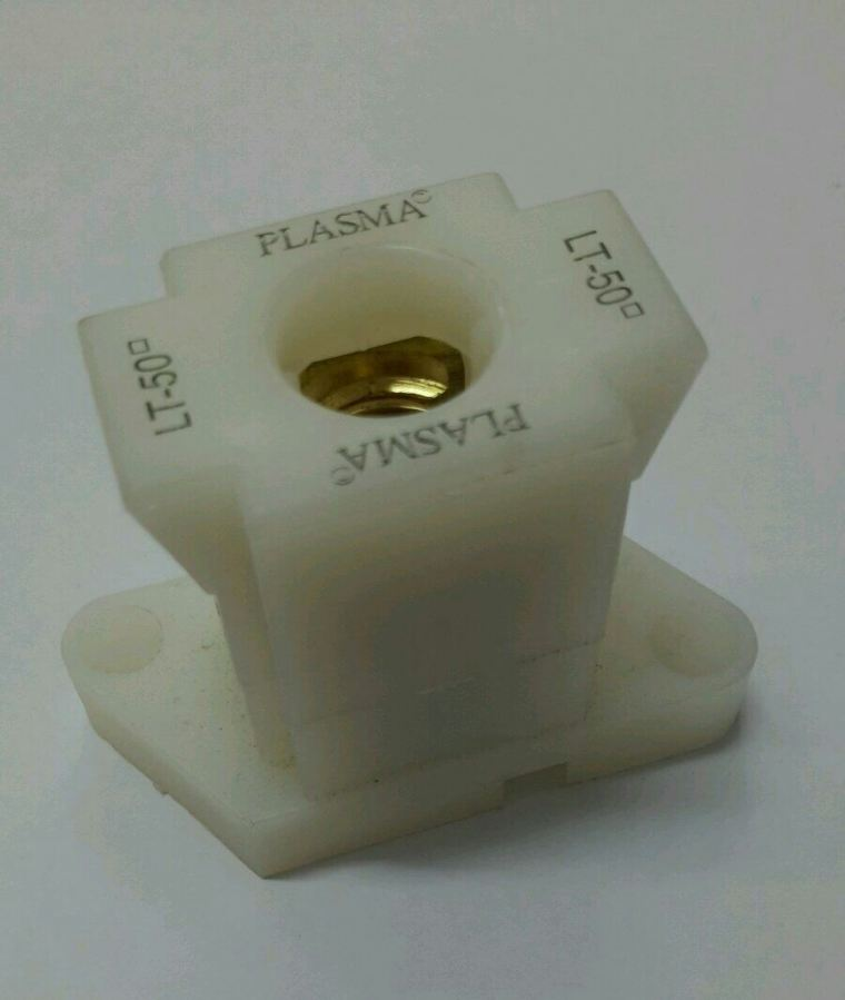 LT-50mm Line Tape C/W Feet Line Tape Connector