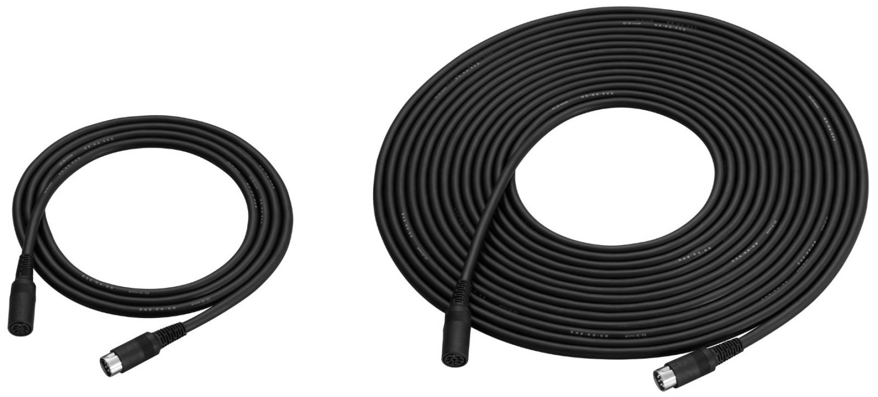 YR-770-10M Extension Cord TS-770 Series Wired Conference System TOA Conference System Penang, Malaysia, Butterworth Distributor, Supplier, Supply, Supplies | Perniagaan Elektronik Guan Seng Hing