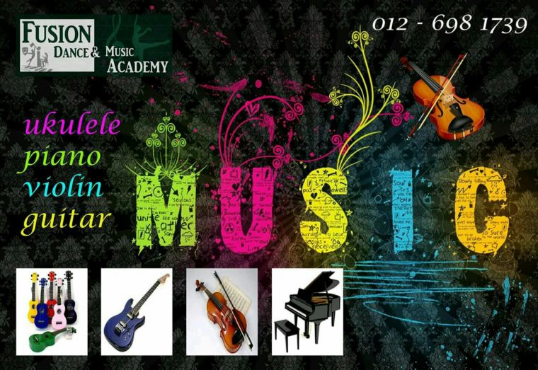 Music Course available
