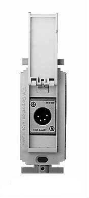 YS-4CM Speaker Connector
