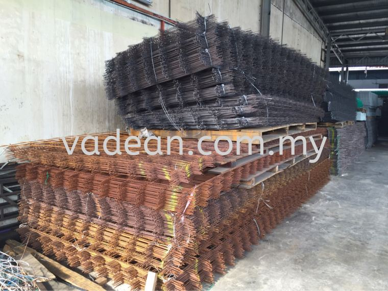 BRC Wire Mesh (Hard Drawn) BRC Wire Mesh Wire Mesh