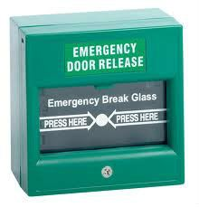 DBG005 - Emergency Break Glass