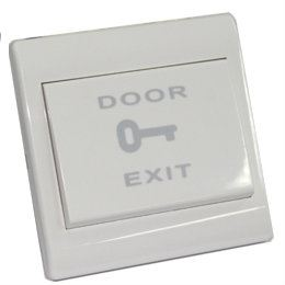DPB001 - Door Exit Button (Big)