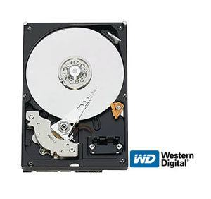 WD5000AVDS  Western Digital SATA 500-GB Hard Drive