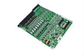 008E-A1 - 8-port Hybrid Expansion Card