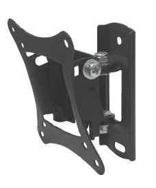 AV608-T - LCD Monitor Wall Mount (Tilt)