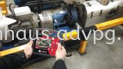 VSHOOTER VBS1T Synergy's Technologies Testing And Measuring