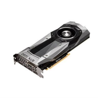 ASUS GeForce GTX1080-8G