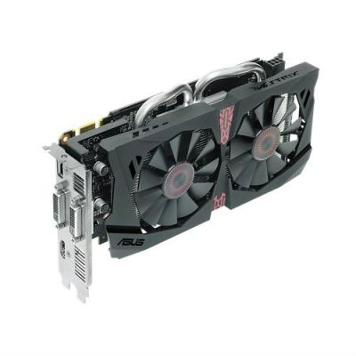 ASUS ROG STRIX-GTX950-DC2OC-2GD5-GAMING