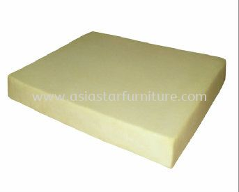 POLYURETHANE INJECTED MOLDED FOAM BRINGS BETTER TENSILE STRENGTH AND HIGH TEAR RESISTANCE