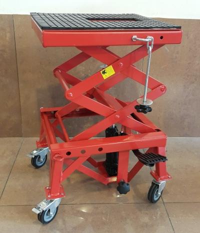 300LBS Motorcycle Lift With Wheel ID669216 IDB0038 ID30258