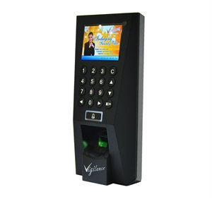 VG818 Network Fingerprint Reader