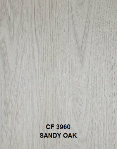 CODE : CF3960 SANDY OAK (NEW)