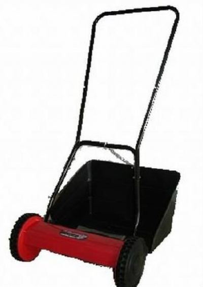 "Falcon 16"" Handpush Mower"