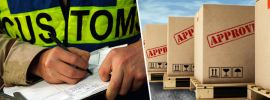 Customs Clearance and Documentation Customs Clearance and Documentation