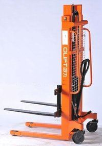 1000KGS TWO STEP STACKER height:2000MM ID448824