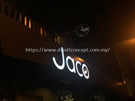 Jaco Cafe