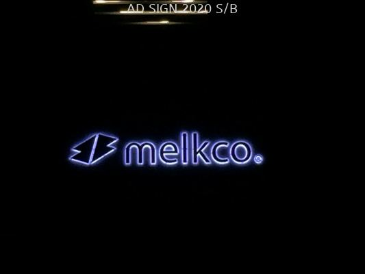 melkco @ Empire Shopping Gallery by Ad Sign 2020 Sdn Bhd