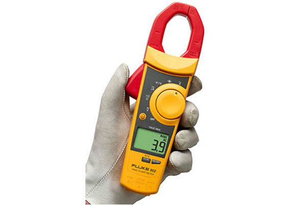 Fluke 902 True RMS HVAC Clamp Meter Clamp Meters Fluke