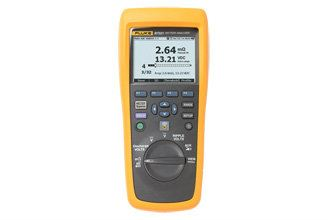 Fluke BT521 Battery Analyzers Battery Testers Fluke