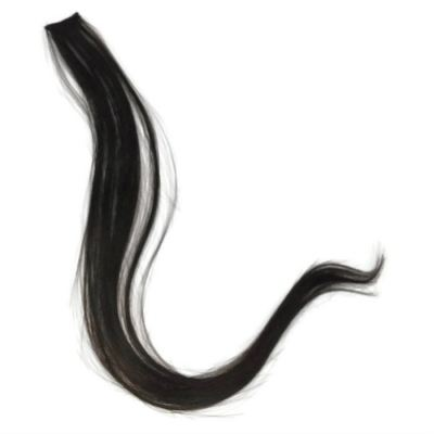Straight Hair Extension (Brown)