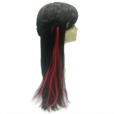 Straight Hair Extension (Red)
