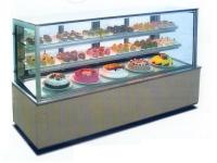 Rectangular Cake Chiller