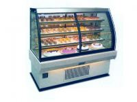 Confectionery Cake Chiller
