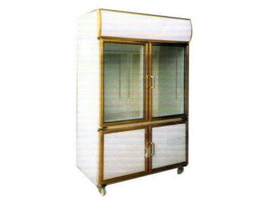 Display Chiller/Freezer