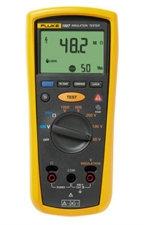 Fluke 1507/1503 Insulation Resistance Testers  Earth Ground Testers Fluke