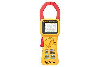 Fluke 345 Power Quality Clamp Meter Power Quality Tools Fluke