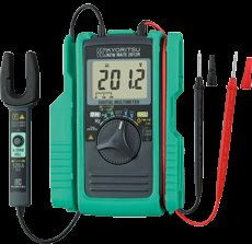 2012R Digital Multimeters Kyoritsu