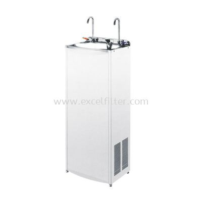(WC-HC-600B) Hot Cold Water Cooler