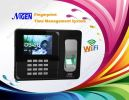 N-928S Web-Based Fingerprint Time Attendance Fingerprint Time Attendance