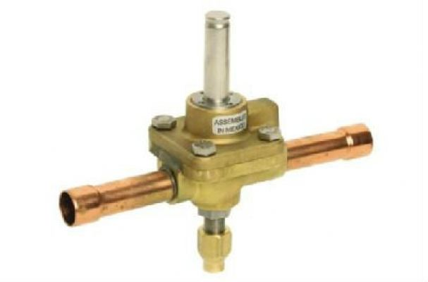 EMERSON 240RA SOLENOID VALVE AND COILS
