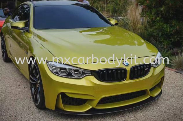 BMW 4 SERIES F32 2014 M4 BODYKIT F32 (4 SERIES) BMW