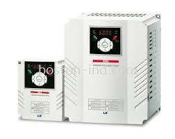LS FREQUENCY INVERTER POWERFUL & COMPACT VECTOR CONTROL 0.4 KW- 22KW SV-IG5A SERIES