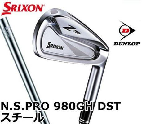 Z765 IRONS NIPPON N.S. PRO MODUS3 YOUR 120 SHAFT
