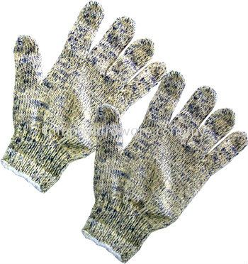 Cotton Batik Hand Glove - 550#