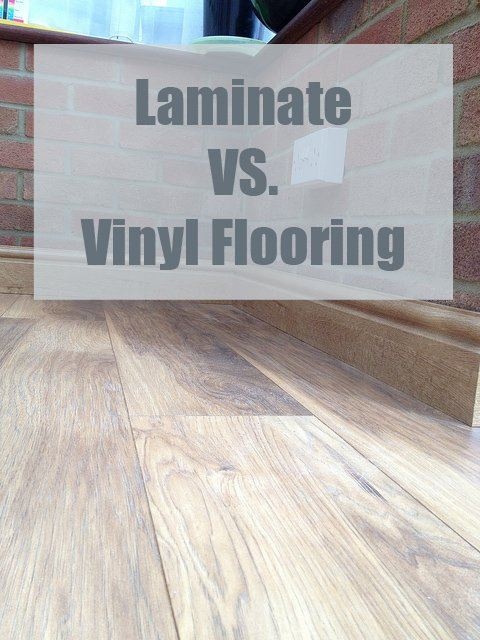 If You Confuse Vinyl Flooring Especially Plank With Laminate Might Have A Hard Time Deciding Which To Purchase And Install