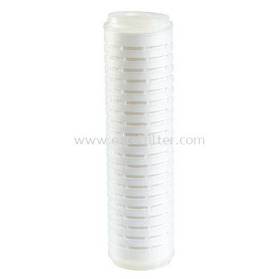 "(PPL10-5M) 10"" PP Plated Filter"
