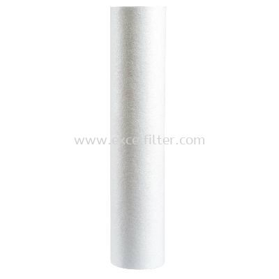 "(PPP10-5M) 10"" PP Polyproplene Filter"