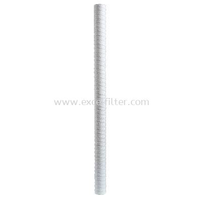 "(PNR40-5M) 40"" Nylon Thread Filter"