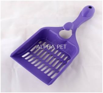 CAT LITTER SCOOP (LARGE)