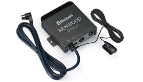 KCA-BT300 Bluetooth Handsfree Phone Interface Unit